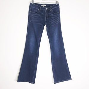 CaBi Zoe Flare Bootcut Style 749R Jeans 2
